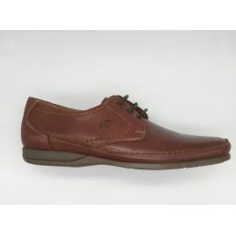 HIMALAYA: Zapato blucher de...