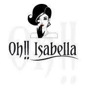 Oh!! Isabella